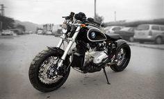 Galaxy Customs BMW