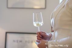 All white -party: http://divaaniblogit.fi/charandthecity/2014/04/25/j-p-_chenet_sparkling_ice_edition/