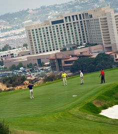 Journey (golf course) at Pechanga Resort in Temecula, CA