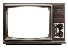 Resultado de imagem para aparelho de televisao 1980