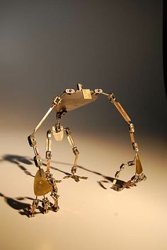Armature by Pedri Animation
