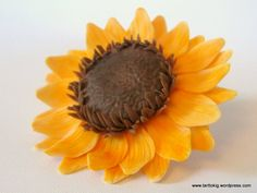 Tutorial – sunflower