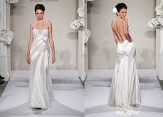 Pnina Tornai 2013 Bridal Collection is Fabulously Exotic