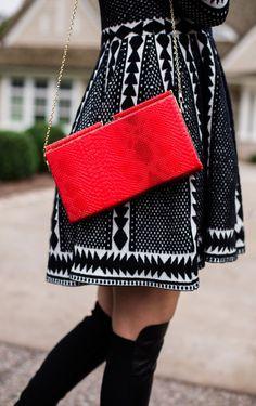 Topshop Sweater Dress... - Bloom Girl Blog