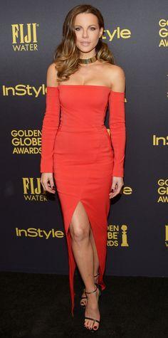 Kate Beckinsale (Mugler) - Novembro 2016