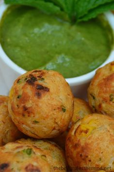 Appe pan Recipes-These perfectly CRISP, light Vermicelli pakodas /fritters are a sure to have you and your guests coming back for more. With just a few pantry essentials you can make these really tasty No-Fry Veg Recipes, Indian Food Recipes, Vegetarian Recipes, Snack Recipes, Cooking Recipes, Healthy Recipes, Jain Recipes, Sweets Recipes, Cooking Ideas