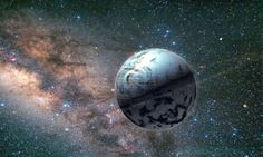 A New Type of Dyson Sphere May Be Nearly Impossible to Detect
