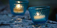 heritage tealight votive
