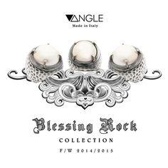 Silver Ring with Pearl <3 http://shop.vangle.it/ultimi-arrivi/anello-scudo-perla-argento