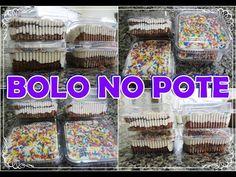 BOLO NO POTE (Aula completa) - YouTube