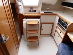 60 Best Sailboat Interior images in 2017 | Boats for sale