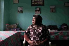 """Across Indonesia, transgender women known as """"waria"""" create community and look out for one another. Health care is a challenge, but one doctor is making a difference. Transgender News, Third Gender, First Doctor, Year Old, Champion, Culture, Soda, Goats, Health Care"""
