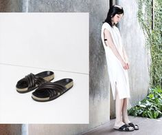 Our Favorite Sandals for Summer 2015