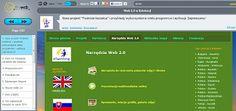 Bogaty zbiór linków do narzędzi TIK i aplikacji zgromadzonych przez SP nr 1 w Bolesławcu. Każda aplikacja opisana i opatrzona instrukcją. http://narzedziaetwinning.blogspot.com/