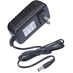 MyVolts 9V Power Supply Adaptor Compatible with Holife H164 Handheld Vacuum - US Plug Vacuum Cleaner Price Dj System, Fritz Box, Fuji Finepix, Ev Charging Stations, Ipod Dock, Verbatim, Handheld Vacuum, Charger Adapter, Power Cable