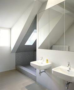 House by BeL Associates. Germany.