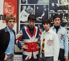 The Who 写真 (230 / 263) - Last.fm