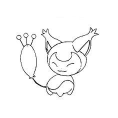 8 Best Sk Tty Images Pokemon Skitty Cute Pokemon Pokemon