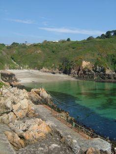 Guernsey, Channel Islands, UK
