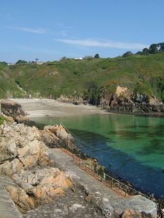 Guernsey, Channel Islands, UK
