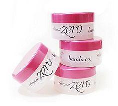[Banila Co] Clean It Zero Cleanser Travel Kit 7g * 4pcs, http://www.amazon.com/dp/B0140REC16/ref=cm_sw_r_pi_awdm_stYAxbY82Q6EQ