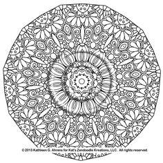 mandala coloring pages printable free wwwazembraceorg