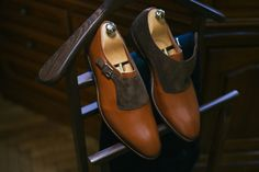 Artizan Single Monkstraps from the Classic Line #morethanasuit @artizanimage