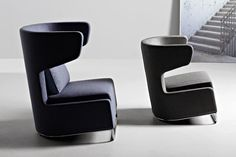 Sofas | Seating | Mrs Buffy | La Cividina | Paolo Martinig. Check it out on Architonic