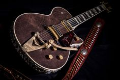Gretsch Custom Shop's Stephen Stern on the Desperado Roundup - Gretsch Guitars Blog
