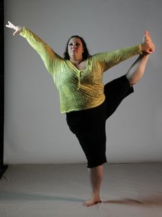 #WSAW Ragen Chastain is a trained researcher and three-time National Champion dancer who writes and speaks about self-esteem, body image, and Health at Every Size.  A leading activist in the Health at Every Size and Size (HAES) Acceptance movements, Ragen passionately speaks for people of size and against the ill conceived war on obesity.
