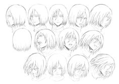 Attack on Titan Anime Character Design Revealed