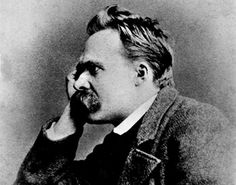 Nietzsche, thus spoke