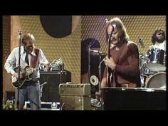 CANNED HEAT--Let's Work Together