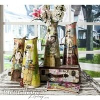 Spring Has Sprung - http://idealhomeliving.com/indoors/spring-has-sprung/