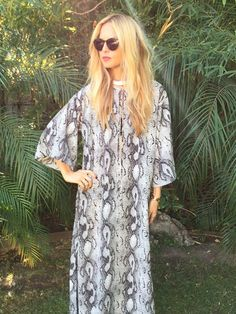 No one does boho-chic quite like Rachel Zoe