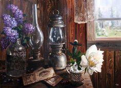 vladimir jdanov artist | Vladimir Jdanov Resimleri