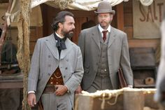 Deadwood - Season 2 Episode 4 Still