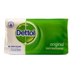 Dettol Original Soap | QuickñEasy