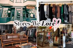 Refinery29 San Francisco Shopping Guide