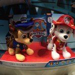 Marshall and Chase Paw Patrol Plush toys Paw Patrol Plush, Paw Patrol Toys, Save The Day, Action Figures, Gifts, Gift Ideas, Presents, Favors, Gift