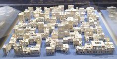 'neighborhood arrangement #2: maze', 2010 image © stephanie beck