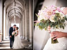 Amber + Will | Tende