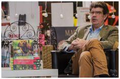 II Congreso Escritores noveles. Juan Bolea
