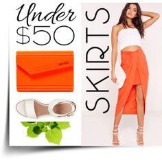 Fab Skirt Under 50$