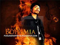 bOHeMiA | puNjAbi rAp stAr