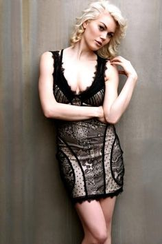 Alissa Bourne Nude Photos 55