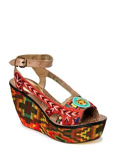 Desigual Shoes Margarita