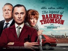 The Legend of Barney Thomson Review