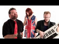 The Axis of Awesome: 4 Chords (2011) Official Music Video ...  OMG this played on pandora and i HAD to bookmark it! they are awesome for sure!