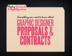 Graphic Design Contract Samples | RightSignature Blog